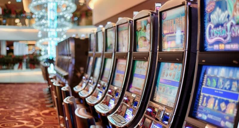 The 4 Biggest Challenges of Casino Security and How to Solve Them