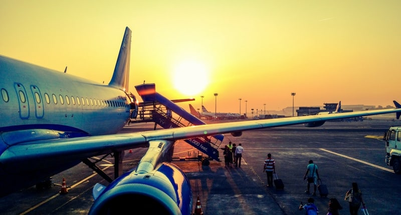 5 Features That Will Help Improve Aviation Security Services