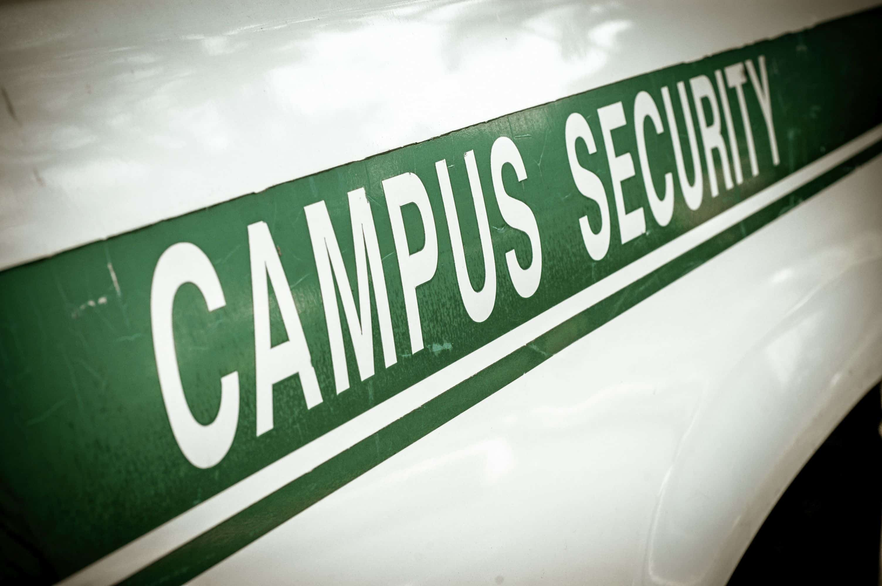 5 Trackforce Features Made to Improve Campus Security