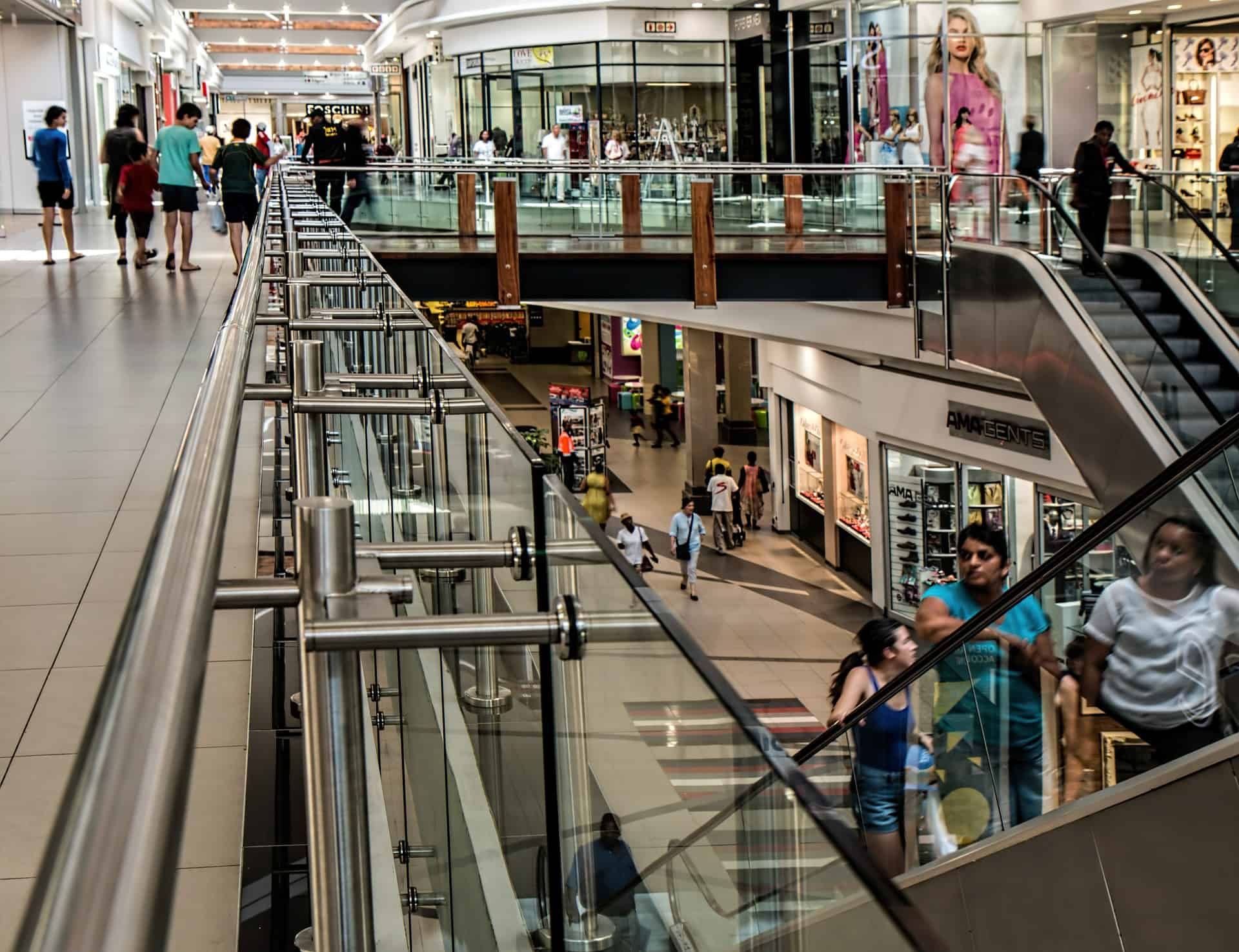 How Retailers are Adopting Cutting-Edge Security Technologies to Combat Theft