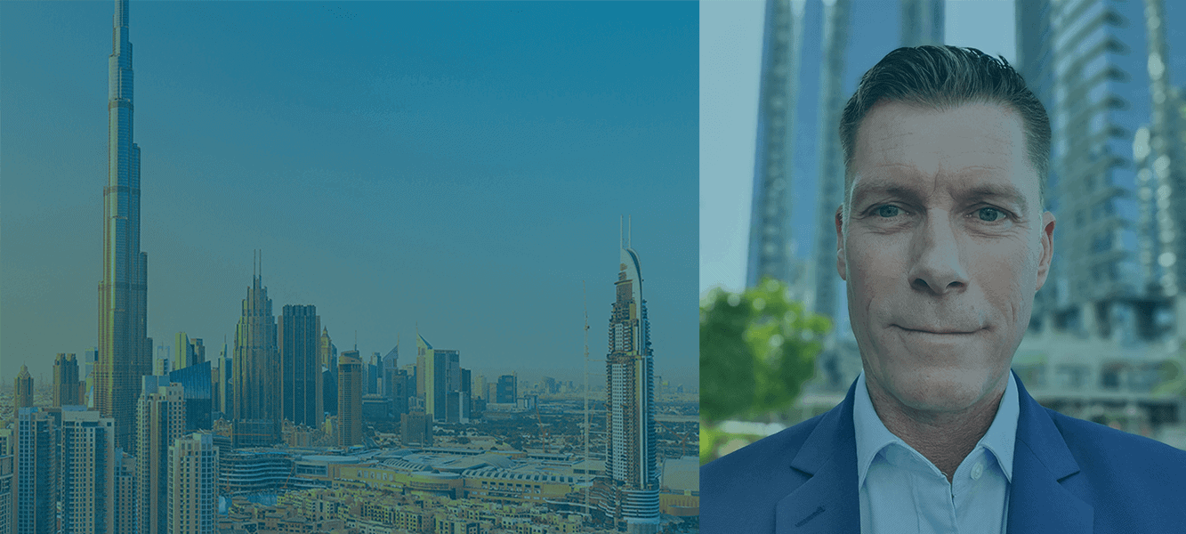 Interview With James Félix, Regional Director for the Middle East, on the Forefront of Mobile Guard Tracking Technology