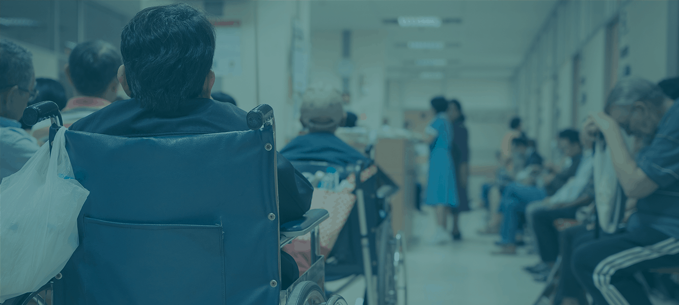Mitigating Potential Healthcare Violence with Training, Visitor Management, and Workforce Management Tools
