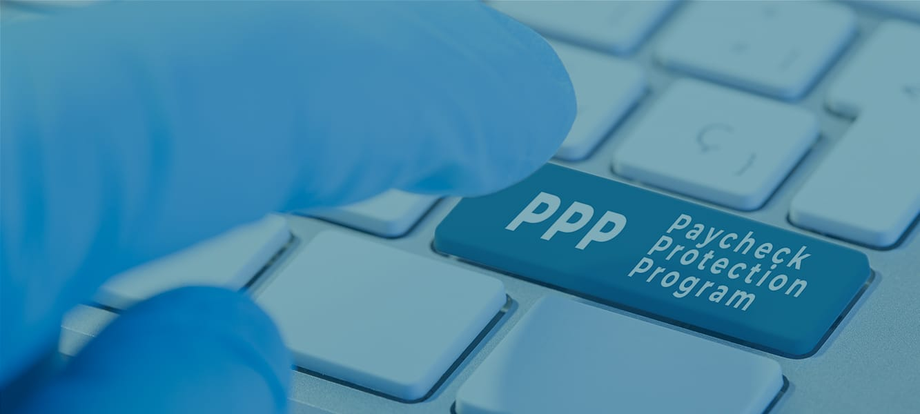 Navigating Financial Strains – Part 2: A Brief Overview of the PPP Loan [5 Minute Video Series]